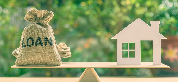 Best Home Loan For Your House
