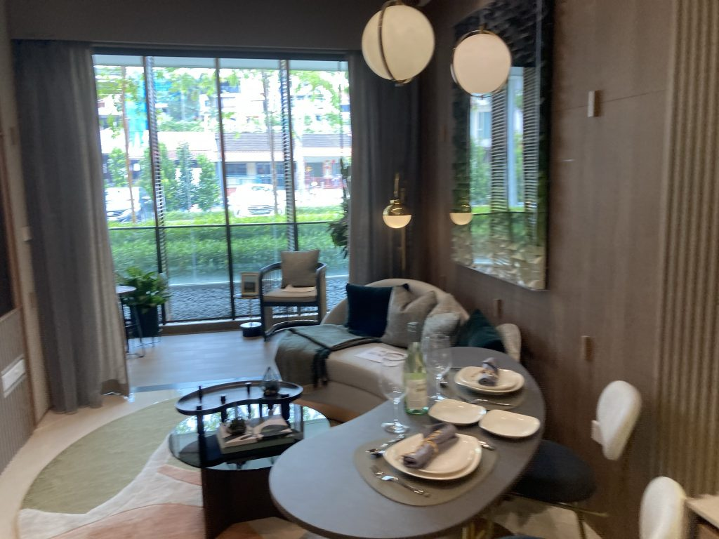 Midwood Condo Near to Hillview MRT Station Review Buyers Who Bought in 2021