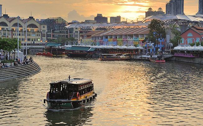 Riviere Condo Near to Singapore River