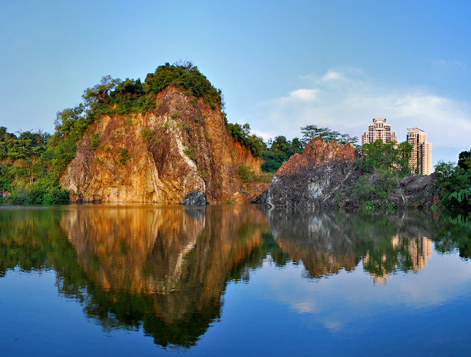 Review of Staying at Bukit Batok